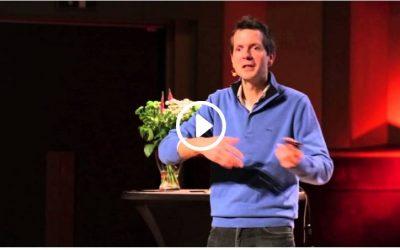 Frédéric Laloux – Reinventing organizations