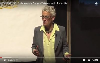 Patti Dobrowolski – Drawing your Dreams into Reality