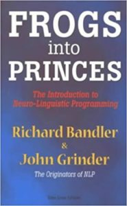 Bandler and Grinder - Frogs into Princes