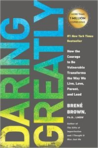 Brené Brown - Daring greatly