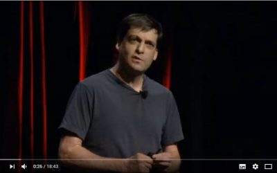 Dan Ariely – Motivation