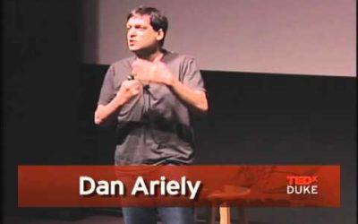 Dan Ariely – Self-Control
