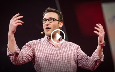 Simon Sinek – Leadership