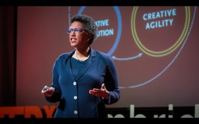 Linda Hill: How to manage for collective creativity