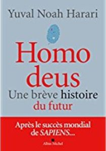 Harari Homo Deus