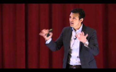 Rory Vaden – How to multiply your time (video)