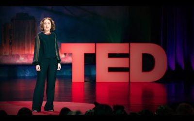 Susan Davis – Le pouvoir du courage émotionnel (vidéo)
