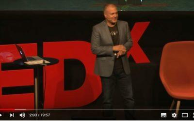 Pellegrino Riccardi –Cross cultural communication (video)
