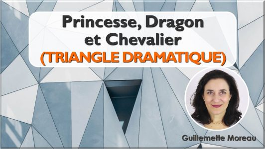 Princesse, Dragon et Chevalier