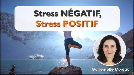 Stress Négatif, Stress Positif