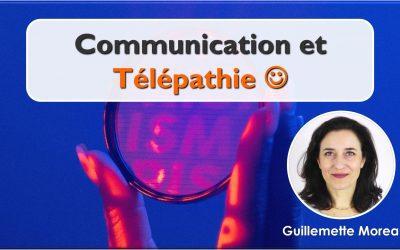 Communication et Télépathie